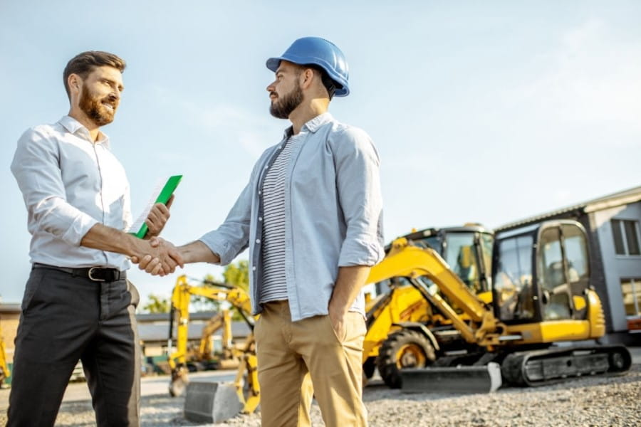 Considerations in Choosing the Right Home Builder
