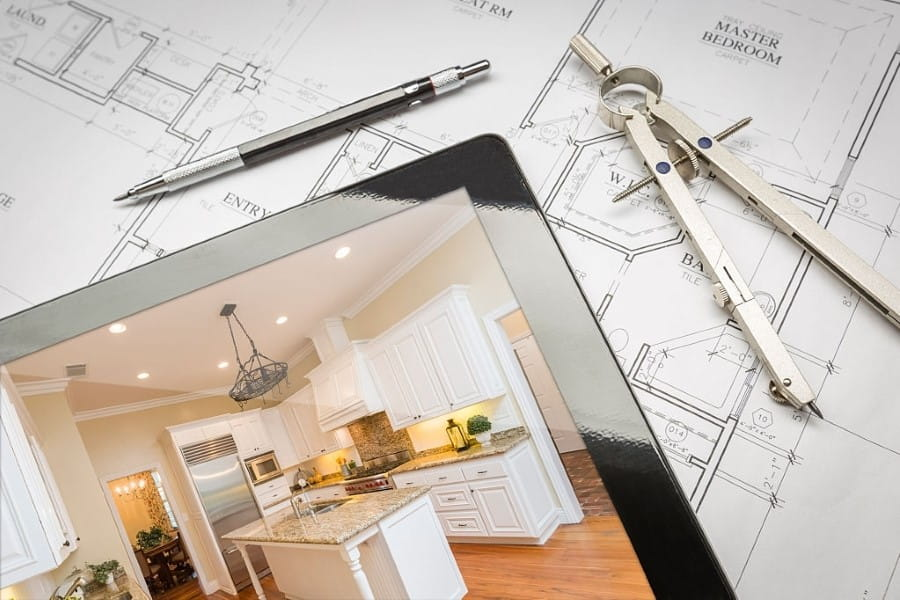 THE PLANNING AND DESIGN