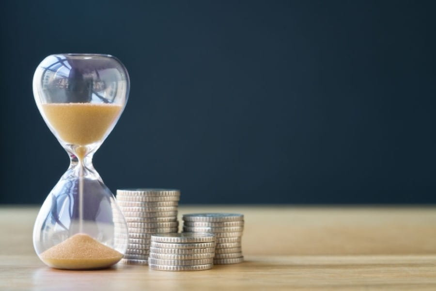 time and financial requirements