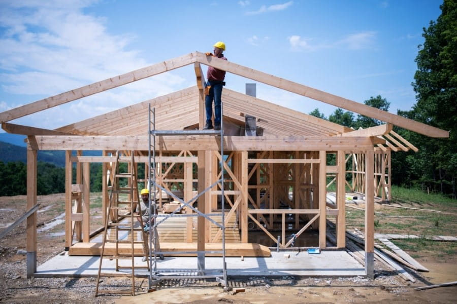 common mistakes when building a new home!