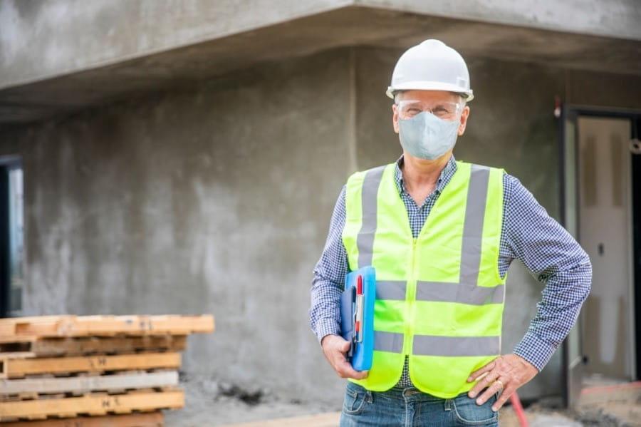 home builder choose