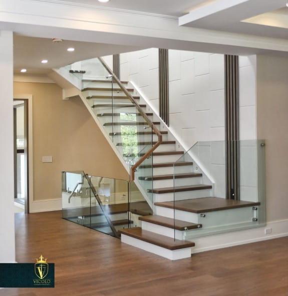 Construction & Luxury Homebuilders
