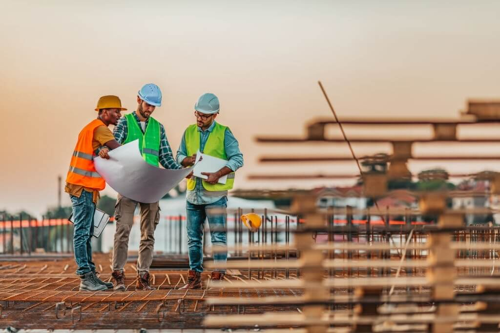 Construction and Build Services